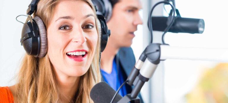 How To Start An Online Radio Station | Start an Internet Radio