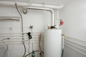 water heaters - traditional Tank